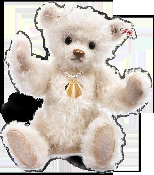 steiff bear 035784