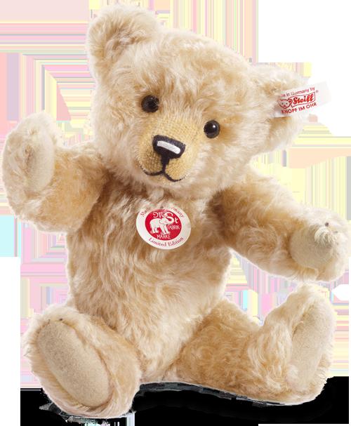 steiff bear 036125