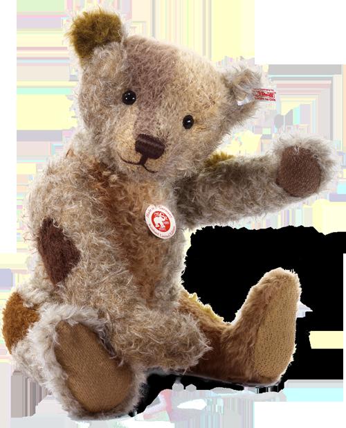 steiff bear 036477