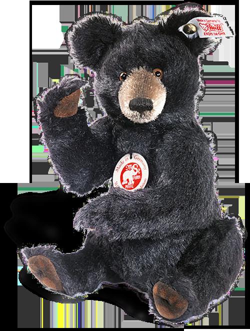 steiff bear 036637