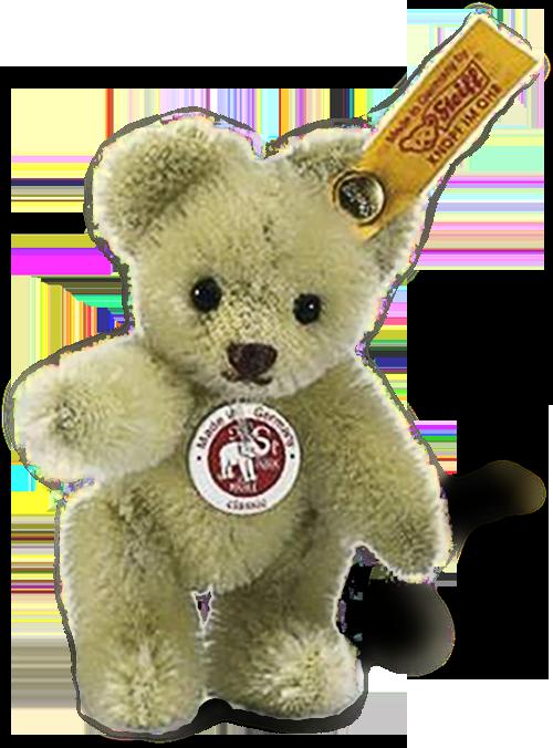 steiff bear 039270