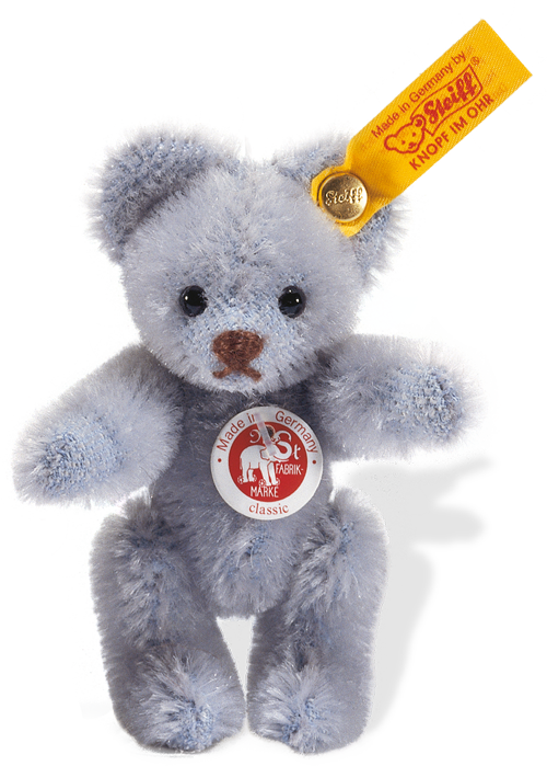 steiff bear 039287