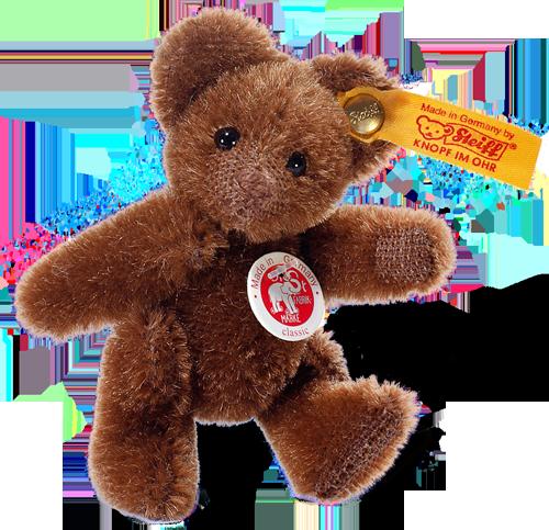 steiff bear 039393