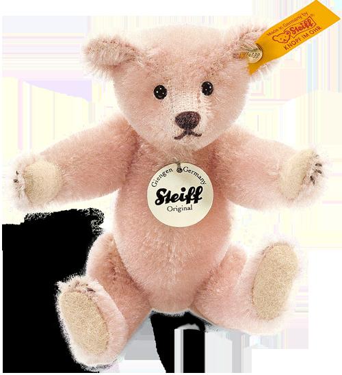 steiff bear 039461