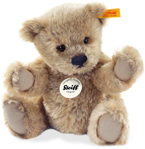 steiff bear 039652