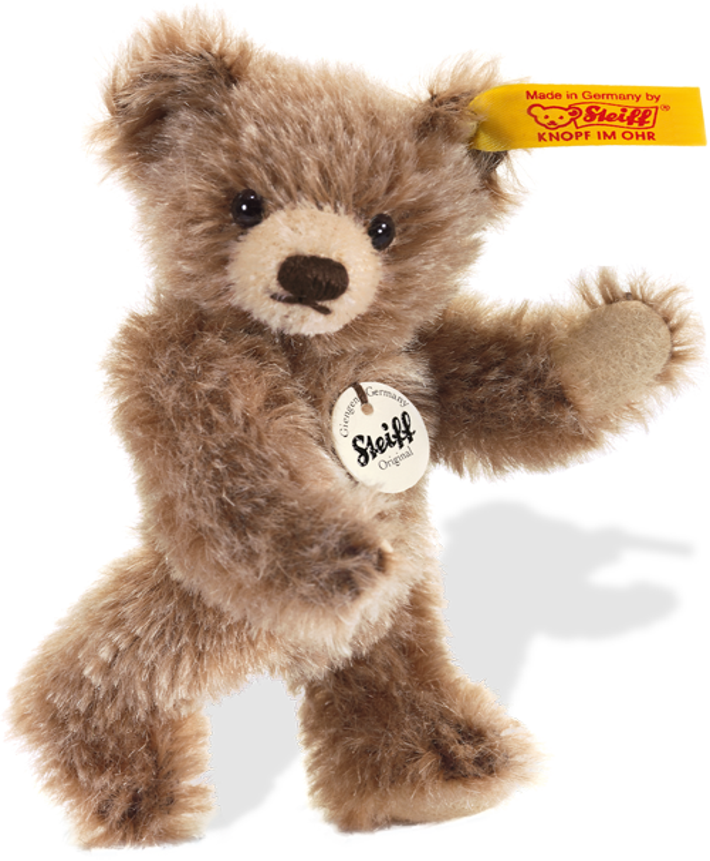 steiff bear 040023