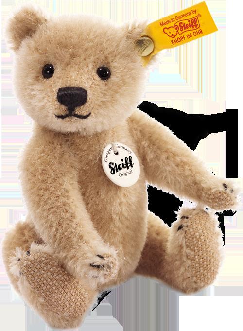steiff bear 040030
