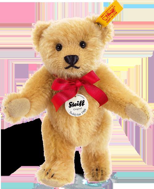 steiff bear 040115