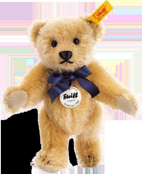 steiff bear 040139