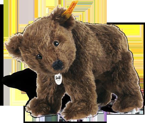 steiff bear 040214