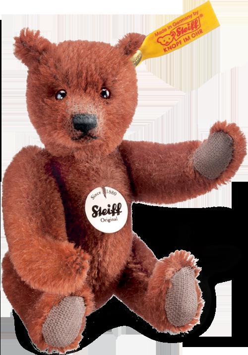 steiff bear 040252