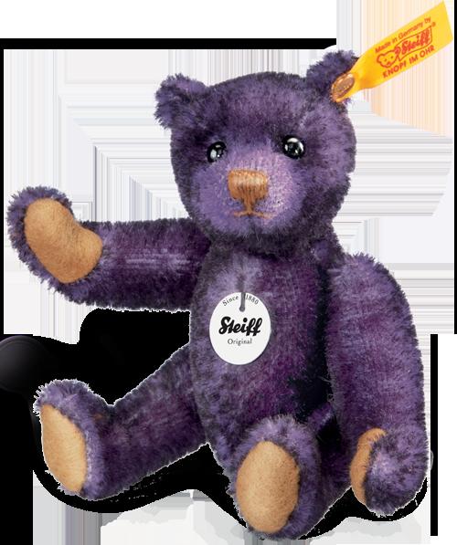 steiff bear 040276