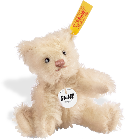 steiff bear 040283