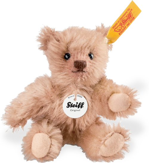 steiff bear 040290