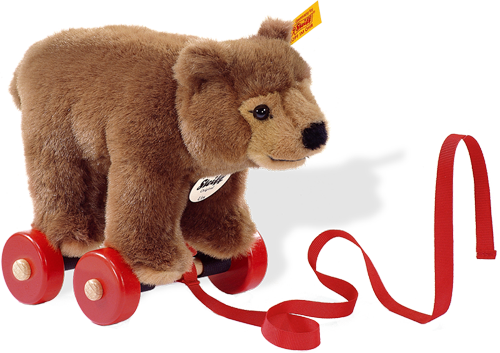 steiff bear 048814