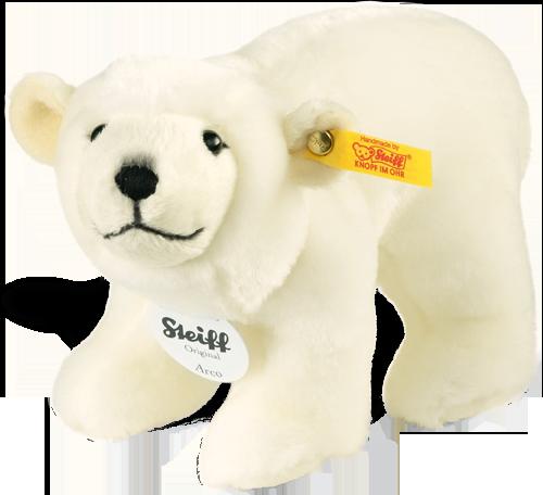 steiff bear 062957