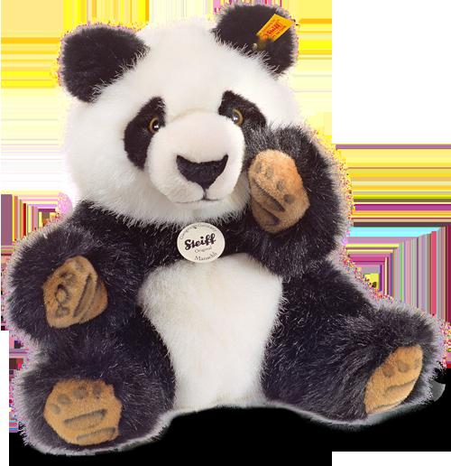 steiff bear 064296