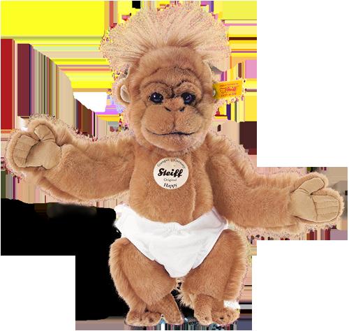 steiff bear 064753