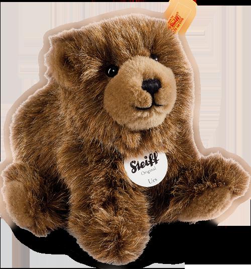 steiff bear 069628