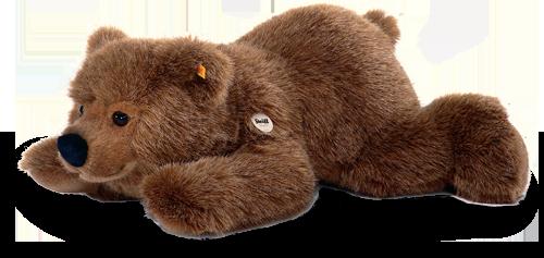 steiff bear 070037