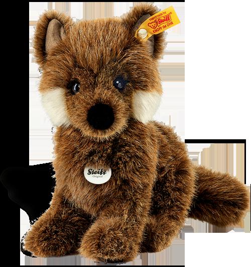 steiff bear 070136