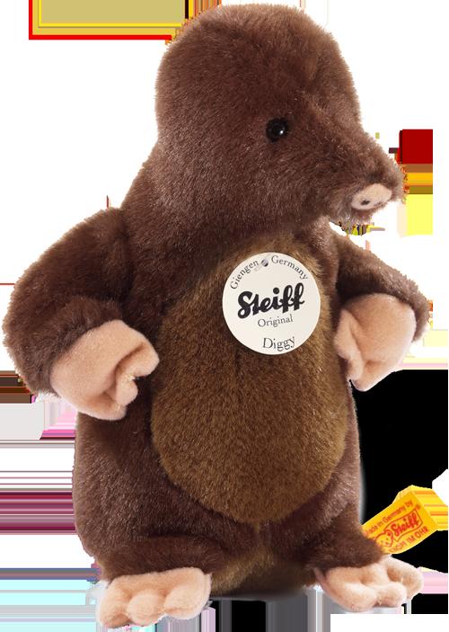 steiff bear 071164