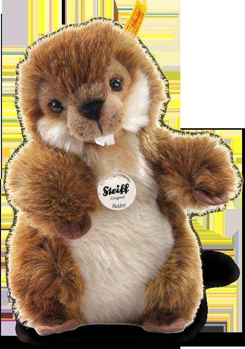 steiff bear 071652