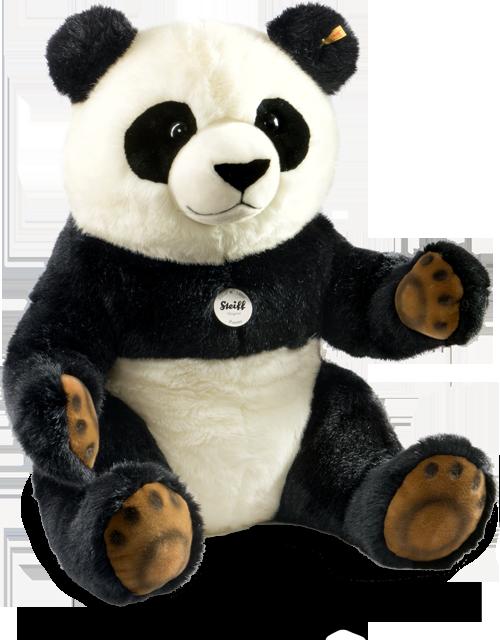 steiff bear 075803