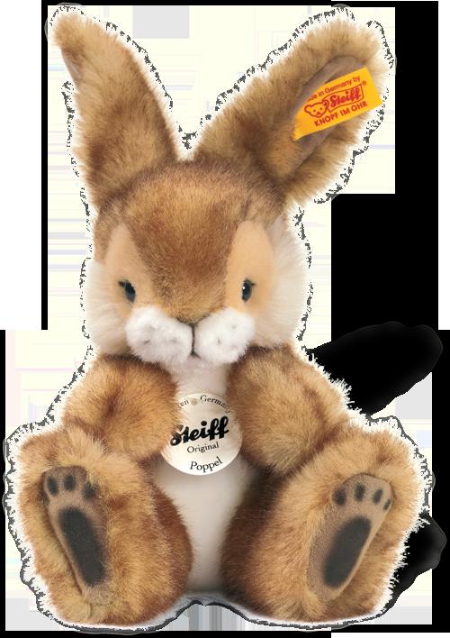 steiff bear 080005