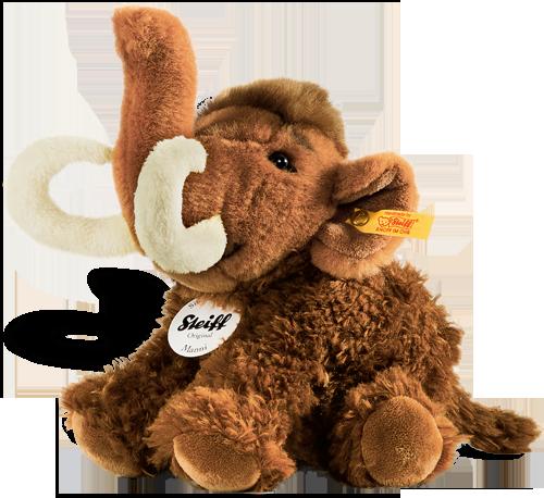steiff bear 082412