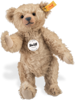 click to see Steiff  1909 Classic Teddy Bear in detail