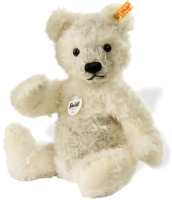click to see Steiff  Chris Teddy Bear in detail