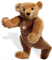 steiff teddy bear 000256