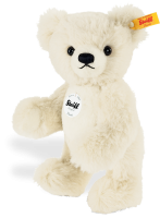 click to see Steiff  Matti Teddy Bear - Very Chic! in detail