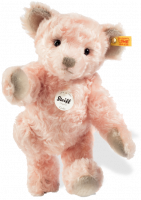 click to see Steiff  Linda Teddy Bear in detail
