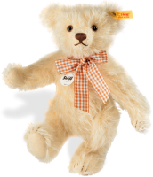 click to see Steiff  Bjorn Classic Bear in detail