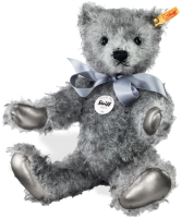 click to see Steiff  Olly Teddy Bear in detail