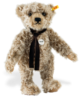 click to see Steiff  Frederic Teddy Bear in detail
