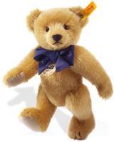 click to see Steiff  Classic 1909 Teddy Bear - Perfect Christmas Gift in detail