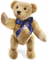 click to see Steiff  Classic 1909 Anniversary Bear in detail