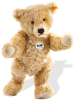 click to see Steiff  Classic 1920 Teddy Bear in detail