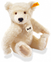 click to see Steiff  Classic 1920 White - 25cms in detail