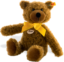click to see Steiff  Charly Classic Teddy Bear in detail