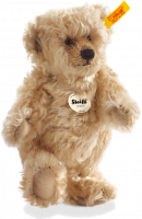 click to see Steiff  Jona Teddy Bear in detail