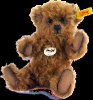 click to see Steiff  Jona Teddy Bear in detail