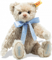 click to see Steiff  Personalised Bear in detail