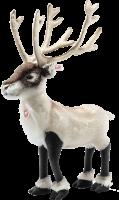 click to see Steiff  Erik Reindeer in detail