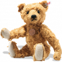 click to see Steiff Teddies For Tomorrow Linus in detail
