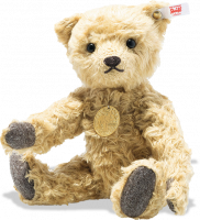 click to see Steiff Teddies For Tomorrow Hanna Bear in detail