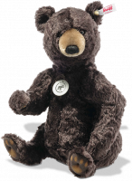 click to see Steiff Joseph Grizzly Bear in detail